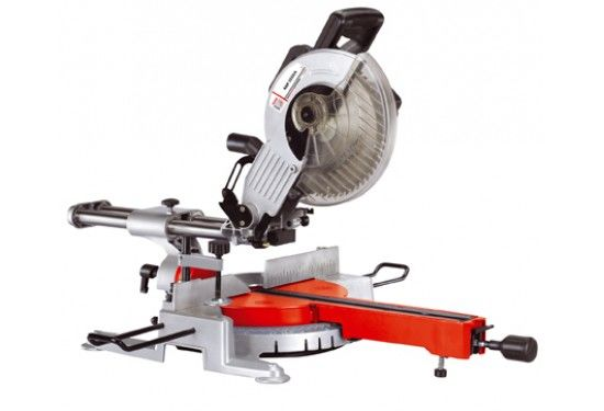 Kap/Geringssav Holzmann 255XJL med laser