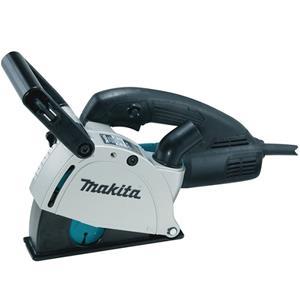 Makita Murrilleskærer 125 mm. SG1251J, 1400W med systemkuffert