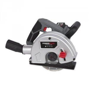 PowerPlus POWE80050 Rillefræser 1700 watt