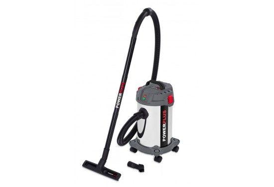 Våd og tør støvsuger 1000 watt - 15 L
