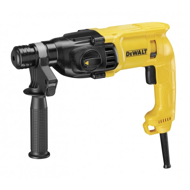 Dewalt D25033k 22mm Sds-plus Boreh. 710w, 3 Funktioner
