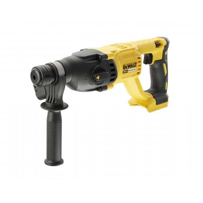 Dewalt Dch133n 18v Xr Sds-plus Borehammer D-håndt, Løs