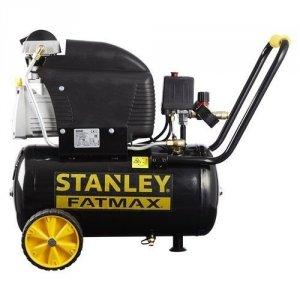 Stanley FATMAX Kompressor 24 ltr. 2,5hk