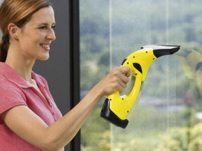 Kärcher vinduesvasker