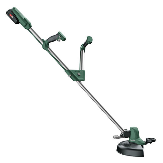 Bosch akku-græstrimmer UniversalGrassCut 18-260 2,0 Ah