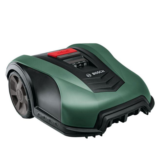 Bosch Indego 350 Robotplæneklipper - 06008B0000