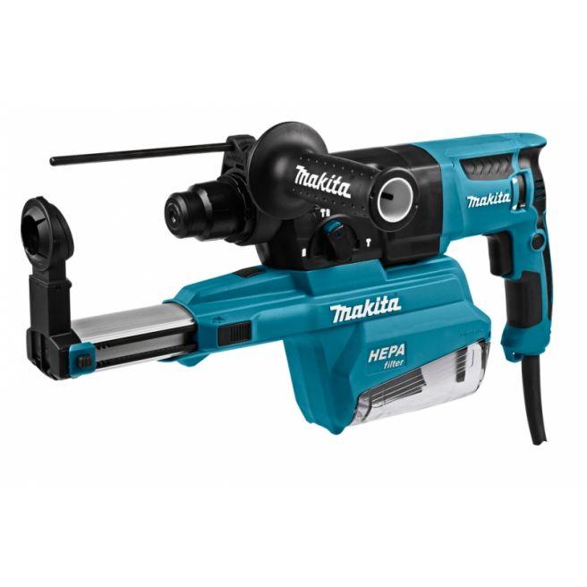 Makita Borehammer Sds Plus 26mm - HR2650J
