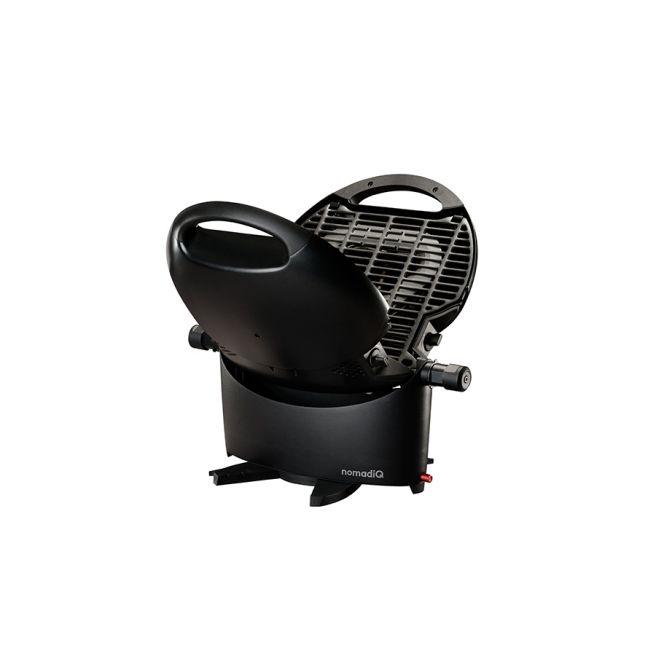 NomadiQ Transportabel BBQ Gas Grill