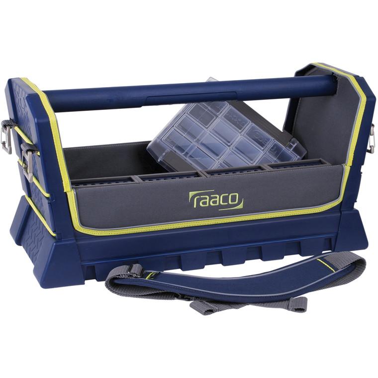 "Raaco værktøjskasse XL - 24"""