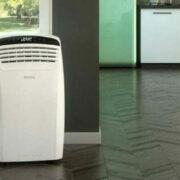 Transportabel aircondition