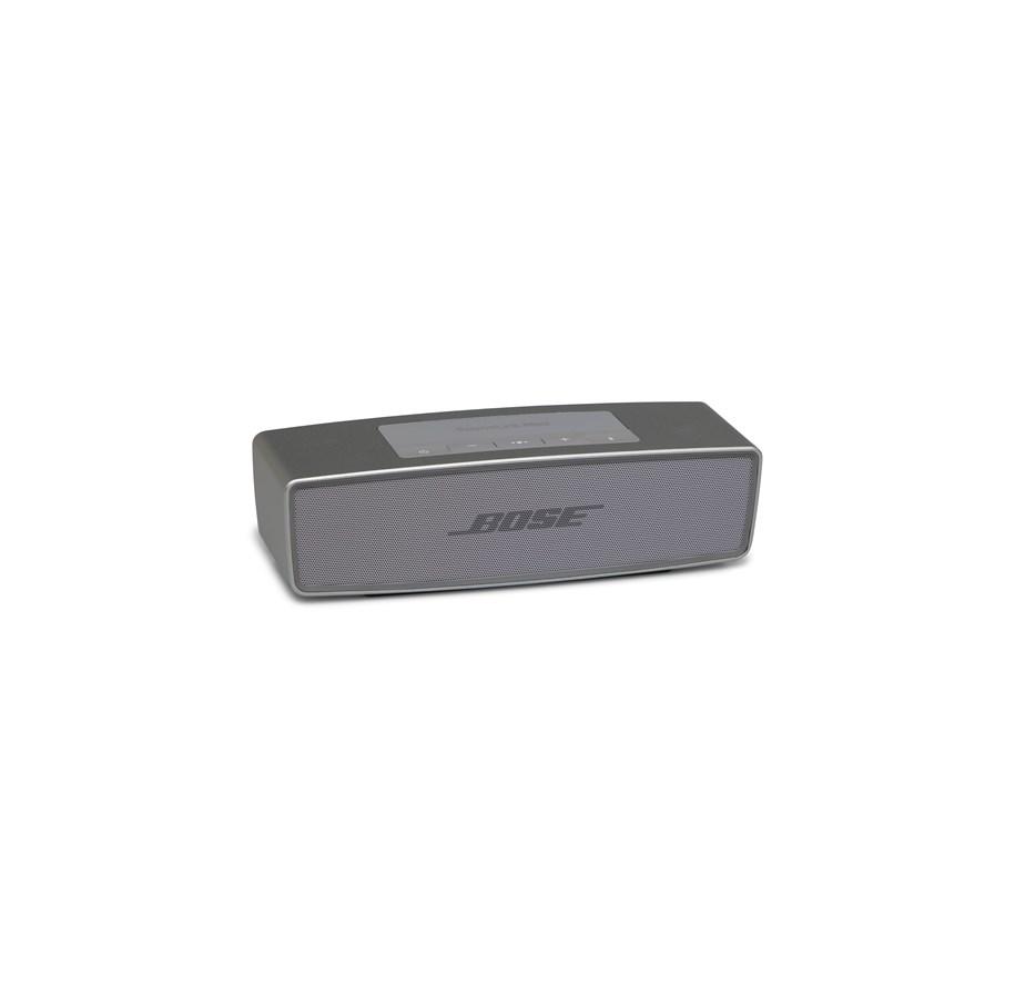 Bose SoundLink Mini II - Silver