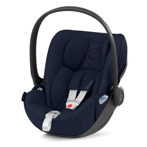 Cloud Z i-Size PLUS babyautostol, Nautical blue