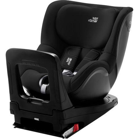 Dualfix M I-Size autostol, Cosmos black