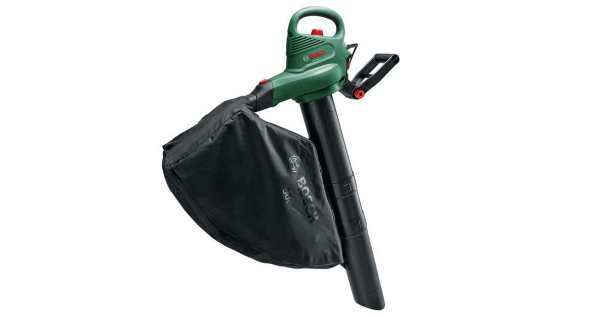 Køb Bosch løvsuger Universal Garden Tidy 3000W - 10-4.dk