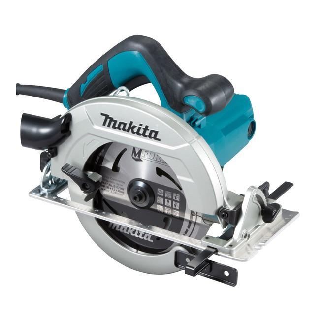 Makita Rundsav 190/65 1600w - HS7611 med ledning
