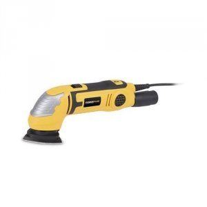 PowerPlus POWX0490 Trekantsliber 300 watt