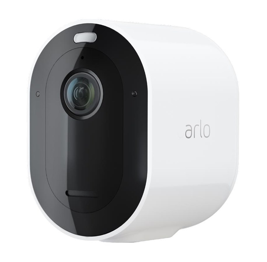 Arlo Pro 4 Wire-Free Security Camera System - Add-on