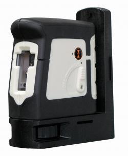 Autocross laser 3c krydslaser - Powerbright krydslaser med lodlaser og referencelinje