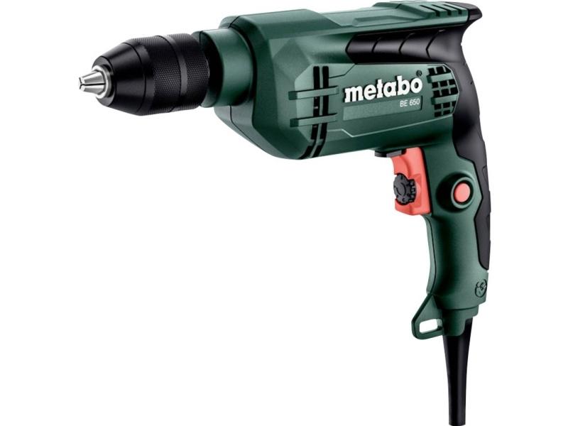 Boremaskine Metabo BE 650 1 gear 650 W
