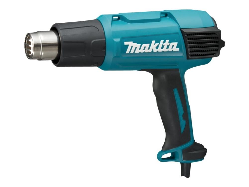 Makita HG6031VK - Varmepistol - 1800 W - 250/550 l/min