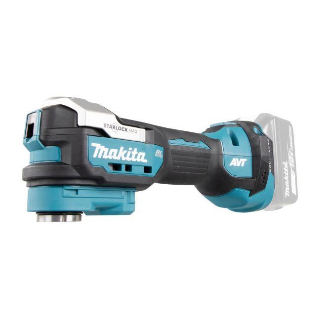 Makita Multicutter 18v - DTM52Z