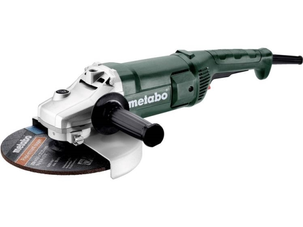 METABO angle grinder 230mm 2000W 2000-230 (606432000)