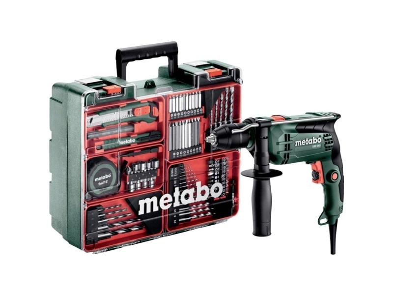 Slagboremaskine Metabo 1 gear 320 W